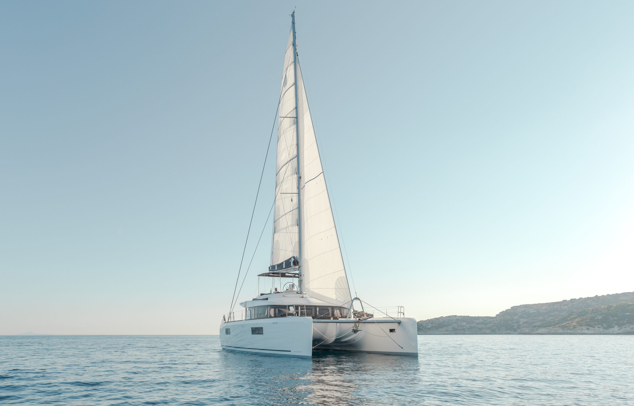 Itineraries & Destinations: Ionian Islands