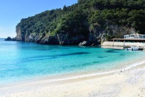 Corfù, Greece